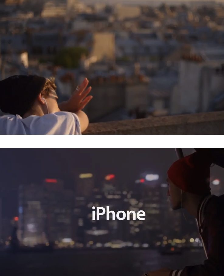 new iphone commercial song apple airs new iphone 5 every day 15760